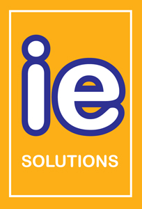 Logo IE Solutions - Informations Assurance Expats Solutions Chiang Mai Thaïlande